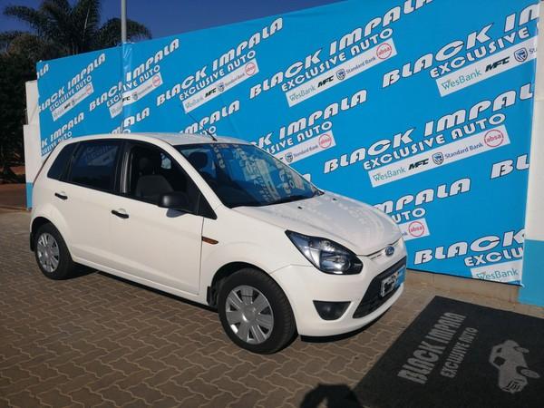 2011 Ford Figo 1.4 Tdci Ambiente  Gauteng Pretoria North_0