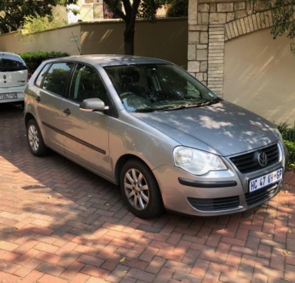 2008 Volkswagen Polo 1.4 Trendline  Gauteng Four Ways_0