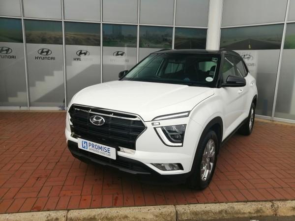 2020 Hyundai Creta 1.4 TGDI Executive DCT Kwazulu Natal Durban_0