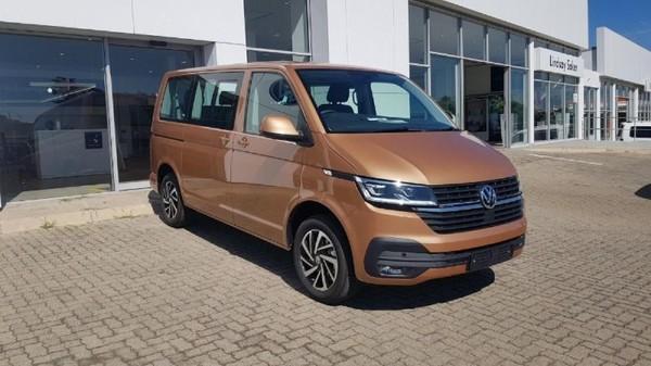 2021 Volkswagen Kombi T6.1 2.0BiTDi Trendline Plus DSG 4Mot 146kW Gauteng Johannesburg_0