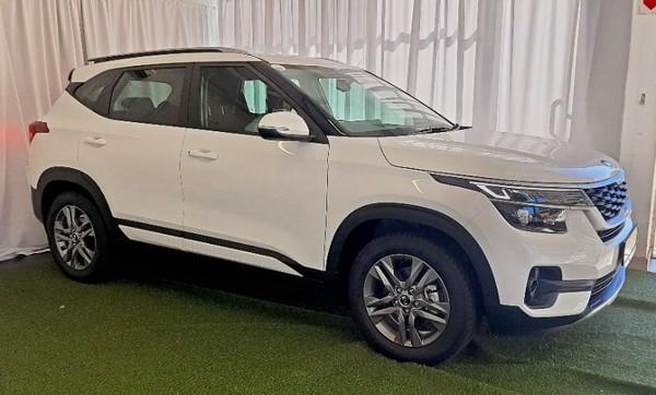 2021 Kia Seltos 1.6 EX Auto Kwazulu Natal Amanzimtoti_0