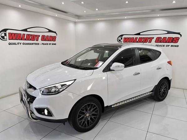 2016 Hyundai iX35 2.0 Elite Auto Kwazulu Natal Newcastle_0