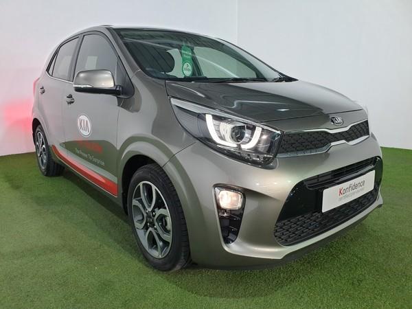 2021 Kia Picanto 1.2 Smart Gauteng Alberton_0