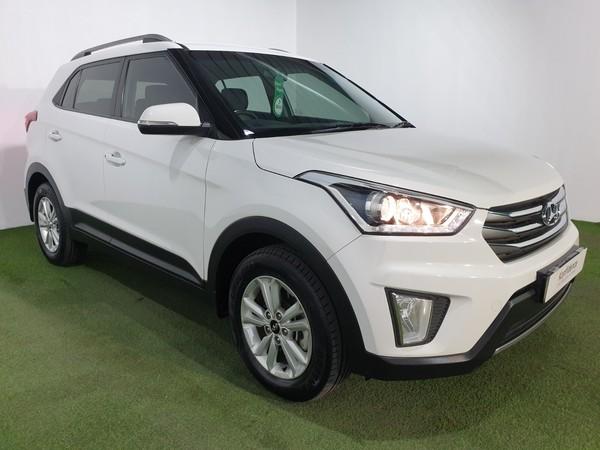 2017 Hyundai Creta 1.6D Executive Auto Gauteng Alberton_0