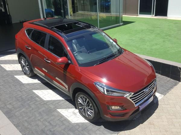 2019 Hyundai Tucson 2.0 Elite Auto Gauteng Midrand_0
