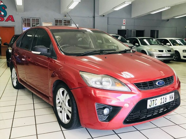 2011 Ford Focus  2.0TDCI AUTOMATIC HATCHBACK.  BARGAIN Gauteng Springs_0