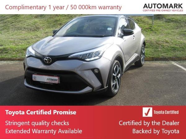 2020 Toyota C-HR 1.2T Luxury CVT Kwazulu Natal Stanger_0