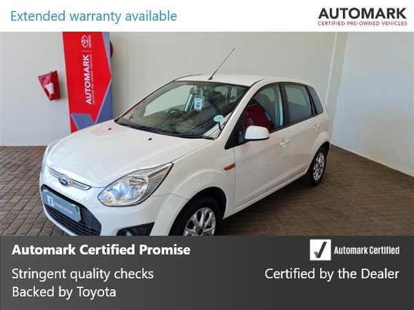 2015 Ford Figo 1.4 Trend  Northern Cape Kimberley_0