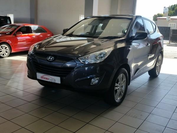 2013 Hyundai iX35 2.0 Gl  Western Cape Wynberg_0