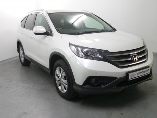 2013 Honda CR-V 2.4 Executive At  Kwazulu Natal Pinetown_0