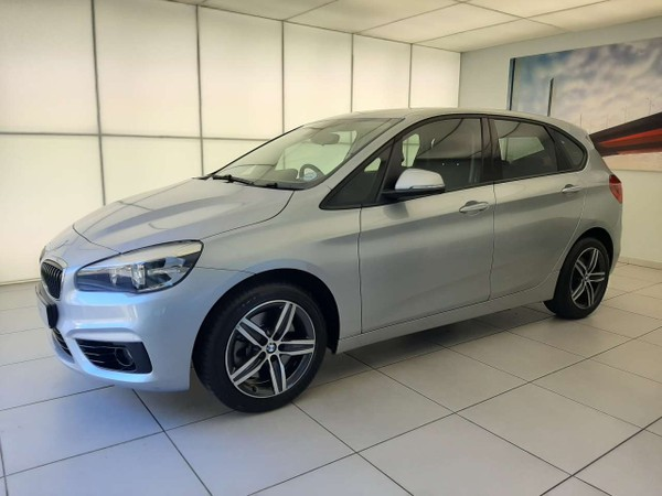 2015 BMW 2 Series 225i Active Tourer Auto Western Cape Somerset West_0