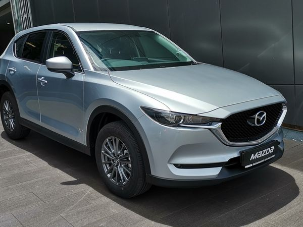 2021 Mazda CX-5 2.0 Active Auto Gauteng Roodepoort_0