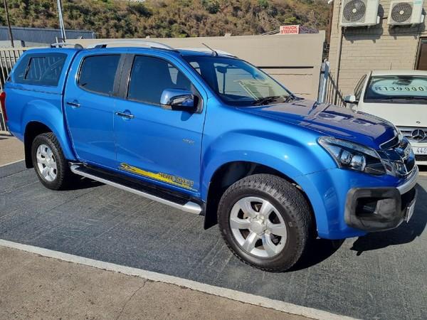 2016 Isuzu KB Series KB 300 D-teq Serengeti 4X4 Bakkie Double Cab Kwazulu Natal Durban_0
