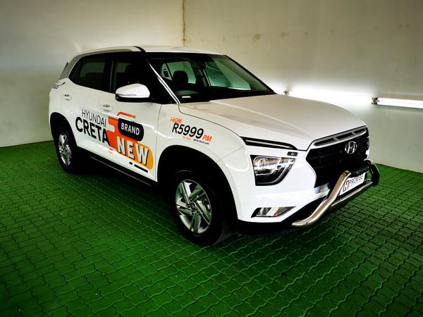 2021 Hyundai Creta 1.5 Premium Mpumalanga Nelspruit_0