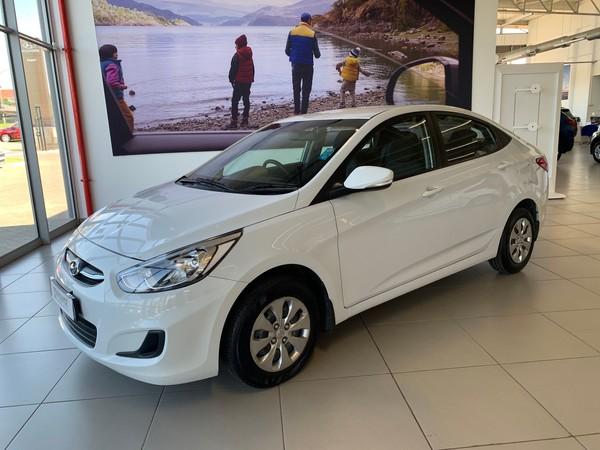 2019 Hyundai Accent 1.6 Gl  Gauteng Kempton Park_0