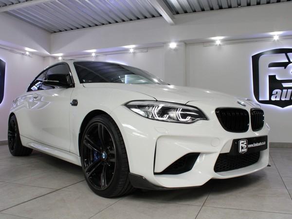 2017 BMW M2 M2 Coupe M-DCT Western Cape Cape Town_0