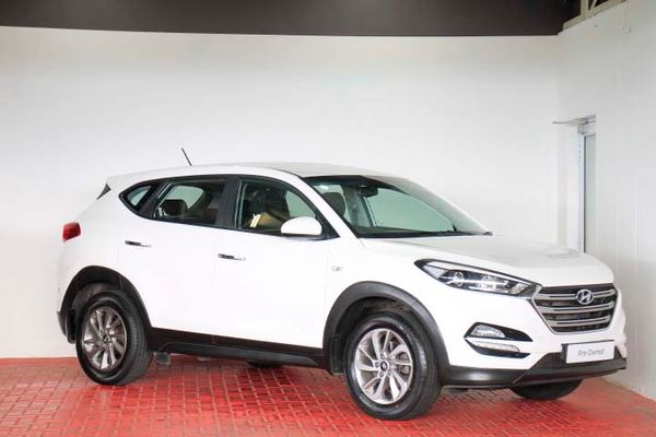 2017 Hyundai Tucson 2.0 Premium Auto Western Cape Cape Town_0