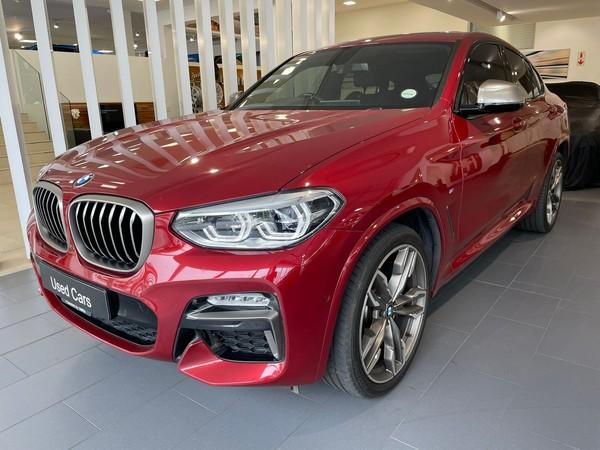 2019 BMW X4 M40i Western Cape Paarl_0
