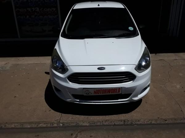 2017 Ford Figo 1.4 Ambiente  Kwazulu Natal Durban_0