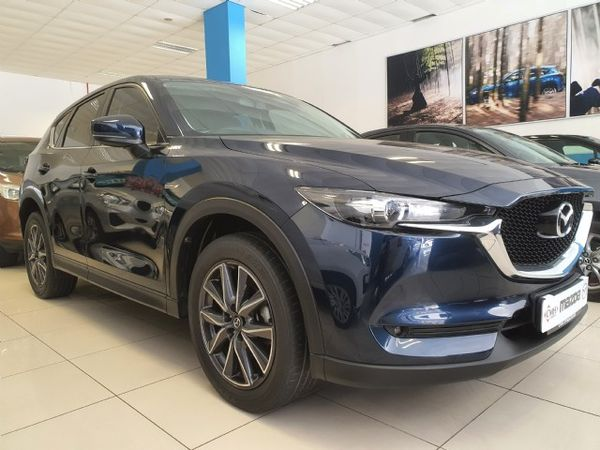 2018 Mazda CX-5 2.0 Dynamic Auto Kwazulu Natal Durban_0