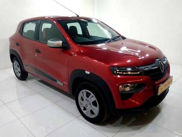 2020 Renault Kwid 1.0 Dynamique 5-Door AMT Gauteng Roodepoort_0