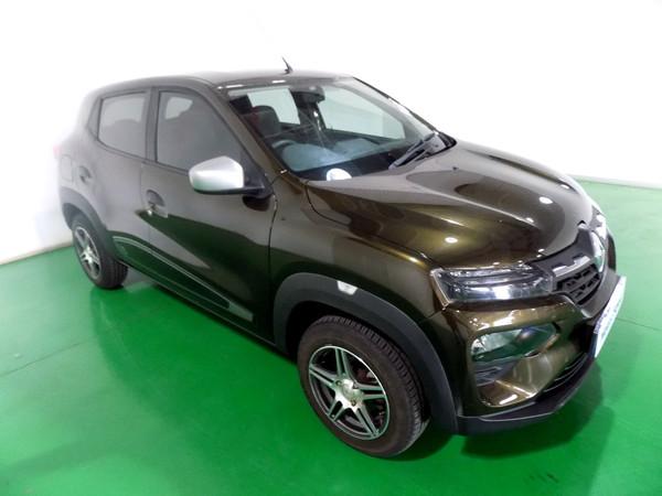 2020 Renault Kwid 1.0 Dynamique 5-Door AMT Gauteng Pretoria_0