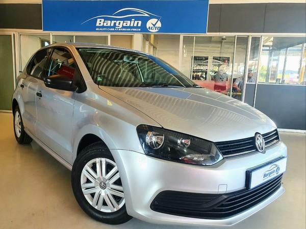 2016 Volkswagen Polo Vivo GP 1.4 Trendline 5-Door Western Cape Goodwood_0