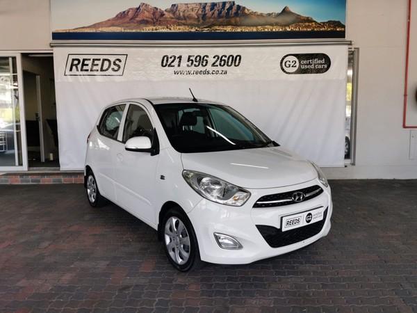 2015 Hyundai i10 1.1 Gls  Western Cape Goodwood_0