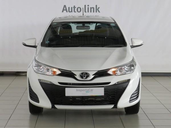 2019 Toyota Yaris 1.5 Xs 5-Door Mpumalanga Ermelo_0