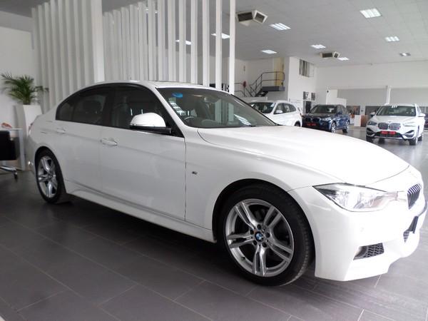 2018 BMW 3 Series 320D Auto Northern Cape Kimberley_0