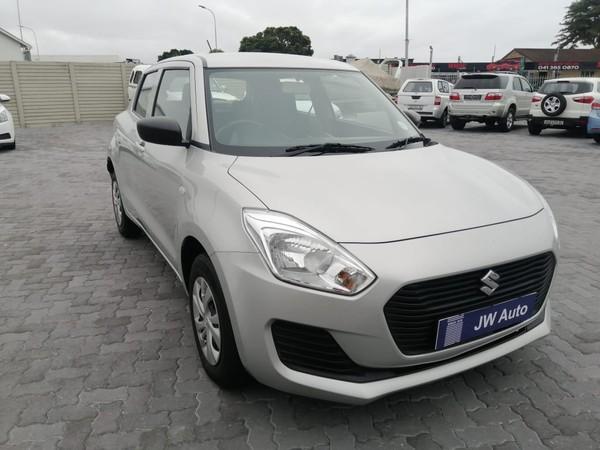 2019 Suzuki Swift 1.2 GA Eastern Cape Port Elizabeth_0