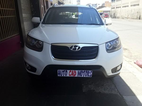 2011 Hyundai Sonata 2.4 Gls At  Gauteng Johannesburg_0
