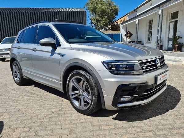 2019 Volkswagen Tiguan 1.4 TSI Comfortline DSG 110KW Western Cape Malmesbury_0