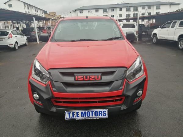 2020 Isuzu KB Series 250 D-TEQ HO LE Double Cab Bakkie Gauteng Sandton_0