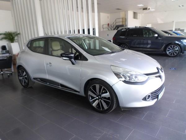 2014 Renault Clio IV 900 T Dynamique 5-Door 66KW Northern Cape Kimberley_0