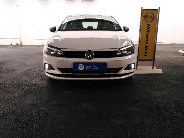 2020 Volkswagen Polo 1.0 TSI Trendline Gauteng Edenvale_0