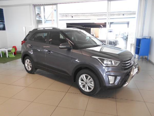 2017 Hyundai Creta 1.6 Executive Auto Gauteng_0