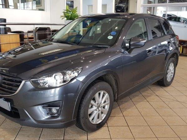 2017 Mazda CX-5 2.0 Active Auto Kwazulu Natal Empangeni_0