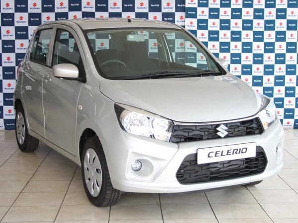 2021 Suzuki Celerio 1.0 GL Gauteng Alberton_0