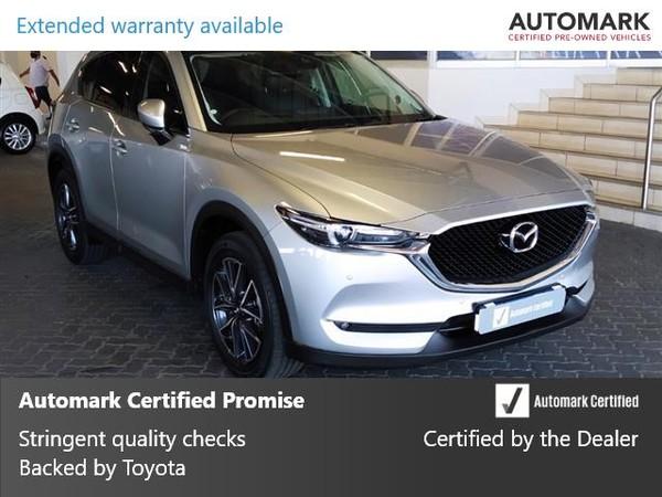 2018 Mazda CX-5 2.0 Individual Auto Gauteng Roodepoort_0