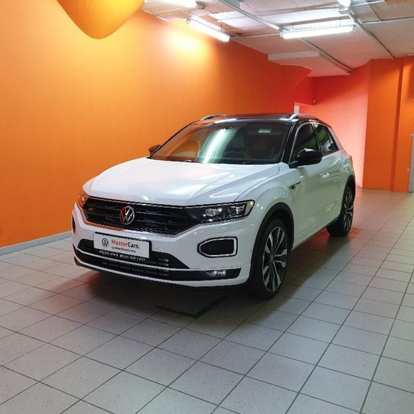 2021 Volkswagen T-ROC 2.0 TSI 4M R-Line DSG Kwazulu Natal Durban_0