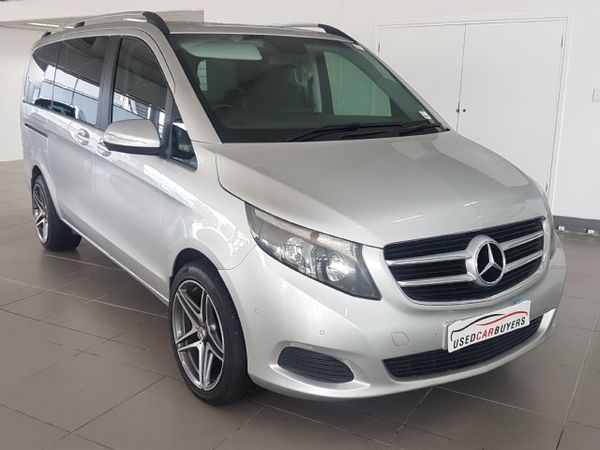 2016 Mercedes-Benz Vito 116 2.2 CDI Mixto Crewcab FC PV Kwazulu Natal Pinetown_0