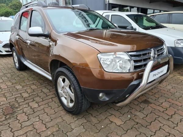 2014 Renault Duster 1.5 dCI Dynamique 4x4 Kwazulu Natal Pietermaritzburg_0