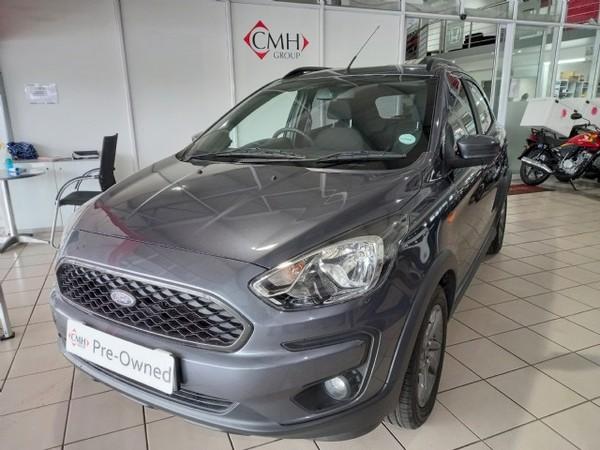 2020 Ford Figo Freestyle 1.5Ti VCT Trend 5-Door Kwazulu Natal Umhlanga Rocks_0