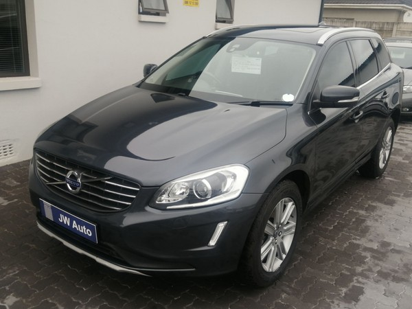 2016 Volvo XC60 D4 Inscription Geartronic Eastern Cape Port Elizabeth_0