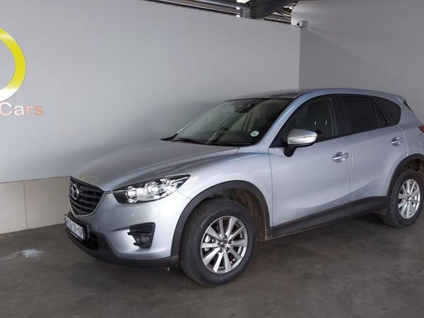 2016 Mazda CX-5 2.0 Active Auto Mpumalanga Mpumalanga_0