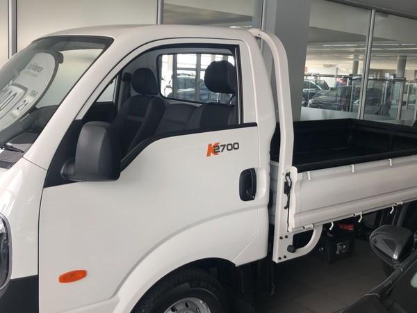 2021 Kia K2700 Workhorse Pu Sc  Gauteng Pretoria_0