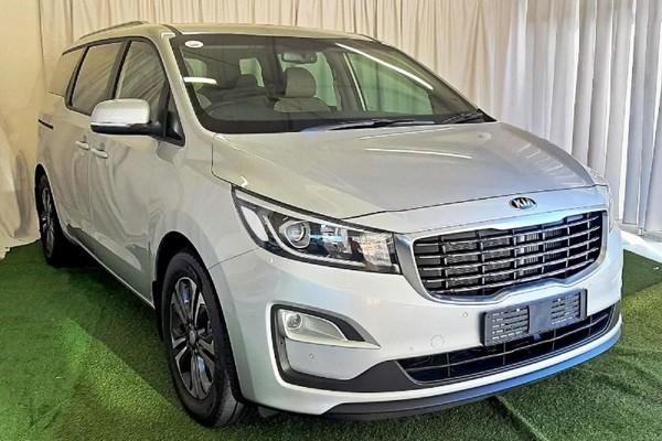 2021 Kia Sedona 2.2 CRDi EX  Auto 8 SEAT Kwazulu Natal Amanzimtoti_0