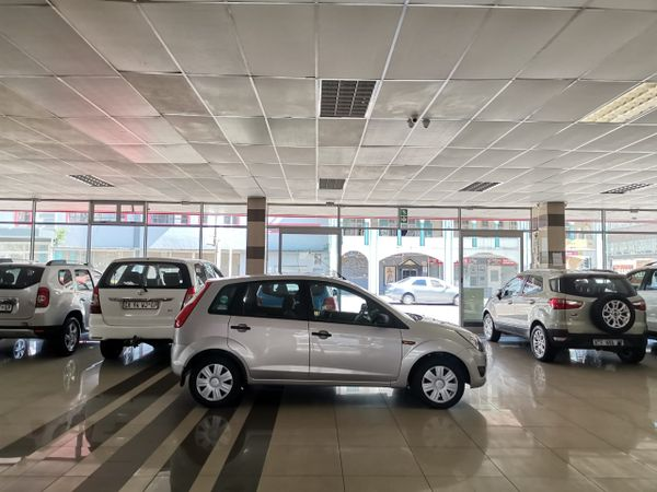 2011 Ford Figo 1.4 Ambiente  Kwazulu Natal Durban_0