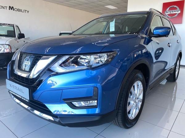 2021 Nissan X-Trail 2.5 Acenta 4X4 CVT Eastern Cape Humansdorp_0